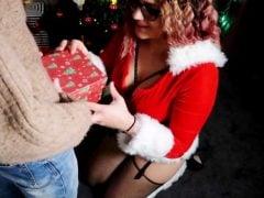 Nejhezčí dárek od chlapa pod stromeček