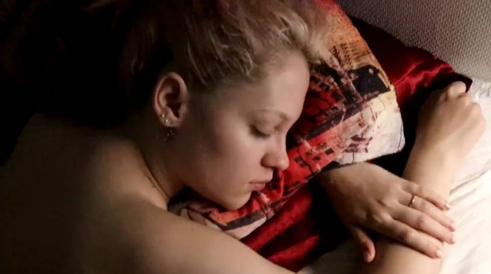 Máma syn spánku sex videa