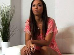 Česká holka si vyzkouší zahraniční casting