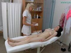 Kompletní vyšetření u české gynekoložky
