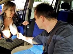 Užije si se zralou českou prostitutkou