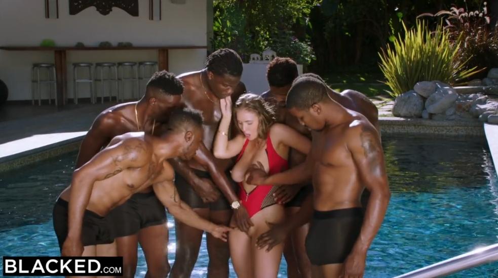 Penis v análu aneb Dívky mají rády anální sex (HD porno).