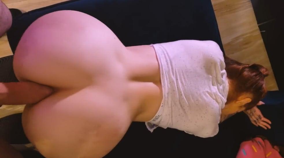 asijské divné porno
