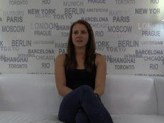 zdarma porno casting casting gauč videa