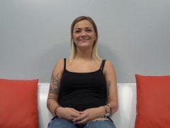 Český casting – Julie z Prahy